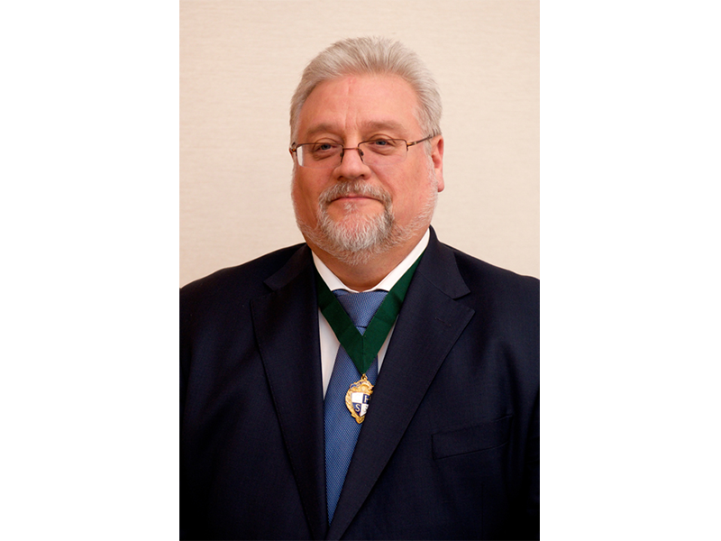 Bob Hackett CHSG Immediate Past Chairman