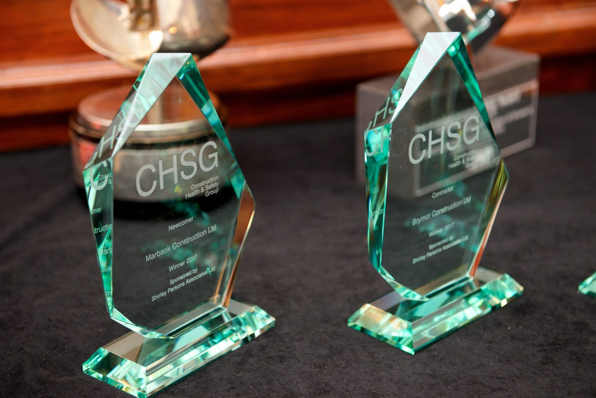 CHSG Annual Awards