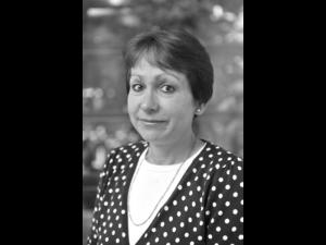 Debbie Clarkson CHSG Managing Director