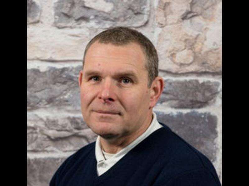 Jeff Russell CHSG Board Member