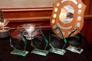 2018 CHSG Awards Dinner Magicians