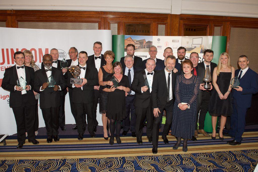 CHSG Awards Winners