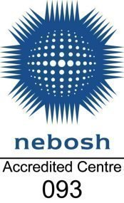 NEBOSH course logo