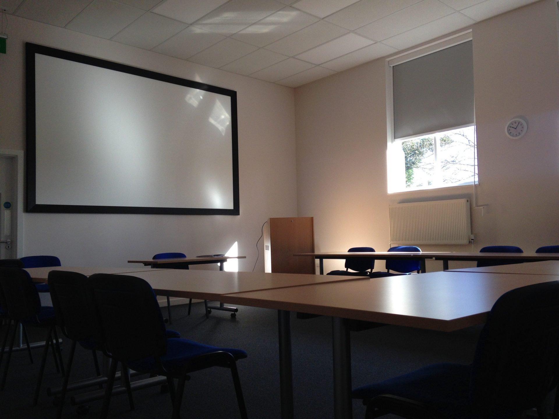 Robinson Room CHSG John Ryder Training Centre
