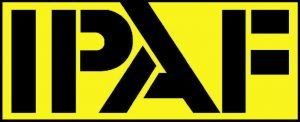 IPAF Training Logo