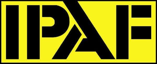 IPAF Training Logo