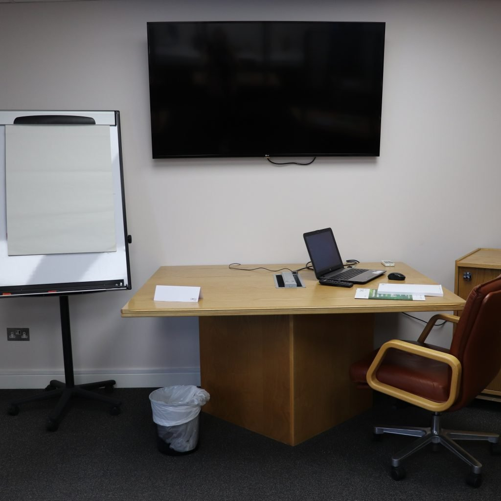 Boardroom Training Facility