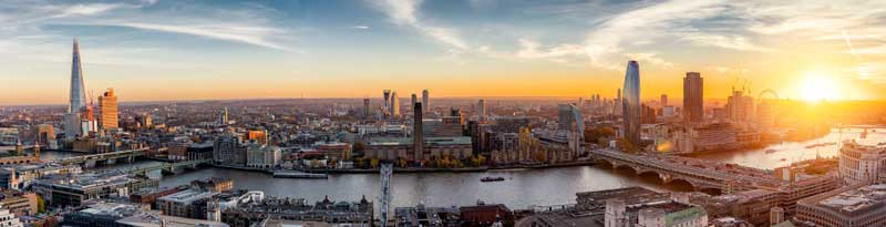 London-Skyscrape